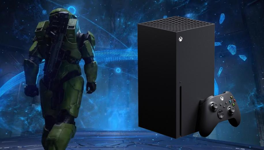 Xbox Series X November launch confirmed