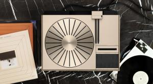 Bang & Olufsen unveils updated Beogram 4000c turntable