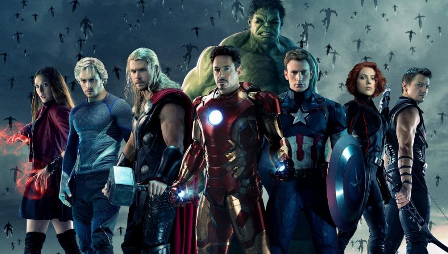 Avengers: Age of Ultron 4K Blu-ray Review