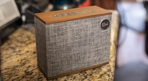 Klipsch launches Heritage Groove Bluetooth speaker