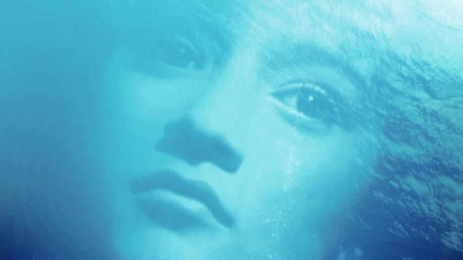 Whale Rider DVD Review