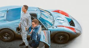Le Mans '66 Movie Review