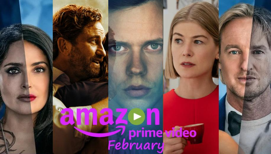 What's new on Amazon Prime Video UK for February 2021