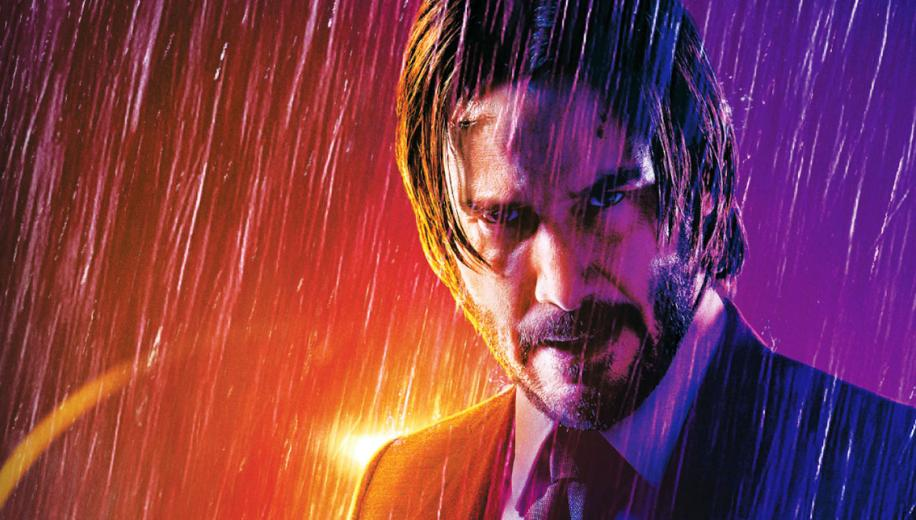 John Wick: Chapter 3 - Parabellum 4K Blu-ray Review