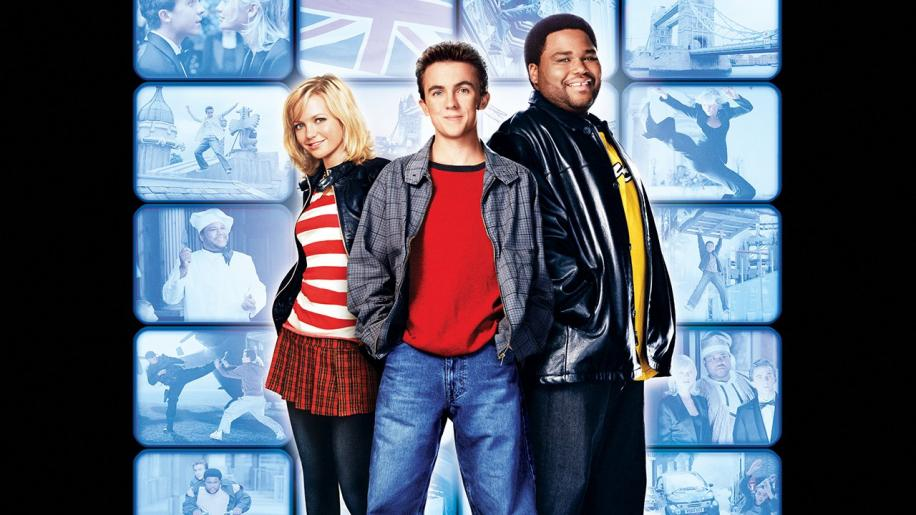 Agent Cody Banks 2: Destination London DVD Review