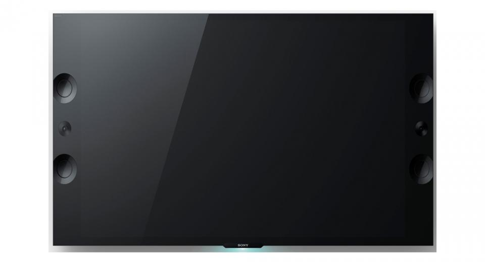 Sony KD-65X9005A (X9) 4K Ultra HD TV Review