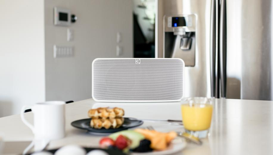 Bluesound Announce Seven New Home Audio Devices