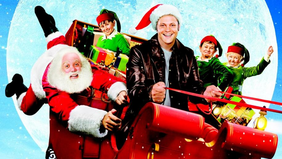 Fred Claus Movie Review