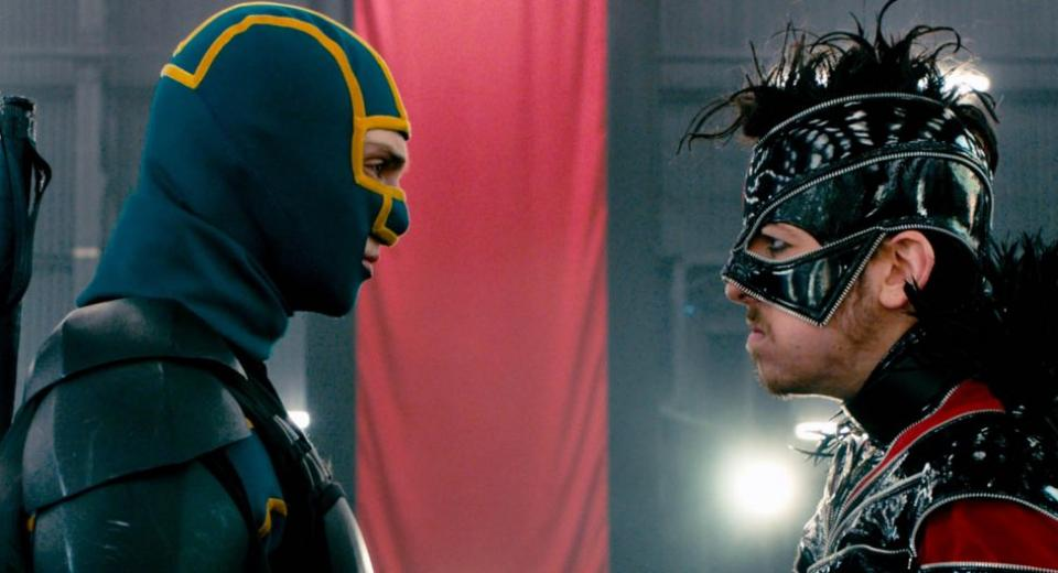 Kick-Ass 2 Movie Review