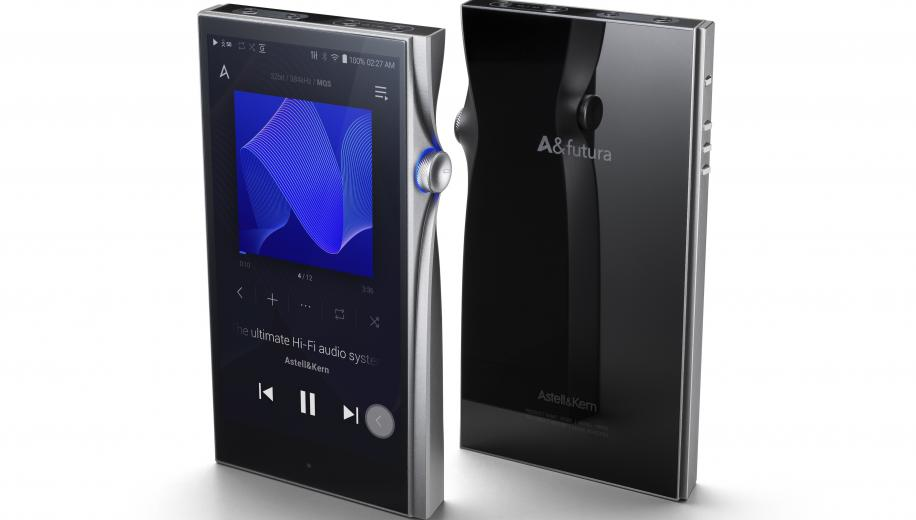 Astell & Kern A&Futura SE200 Portable Audio Player Review