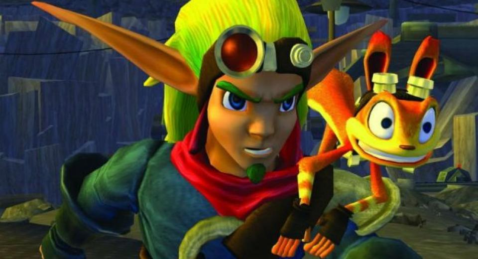 Jak and Daxter Trilogy PS Vita Review