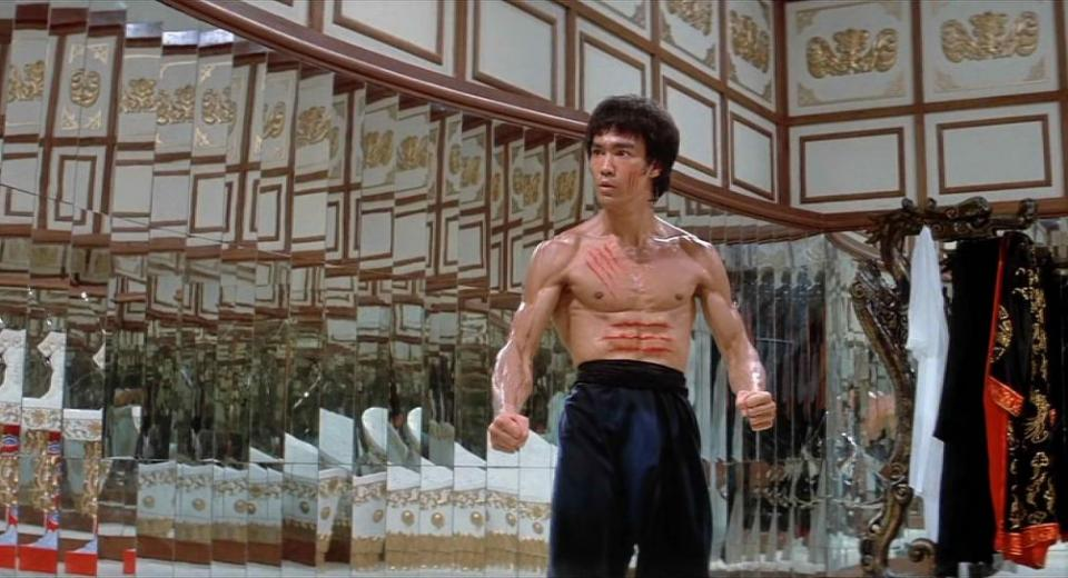 Enter the Dragon: 40th Anniversary Edition Blu-ray Review
