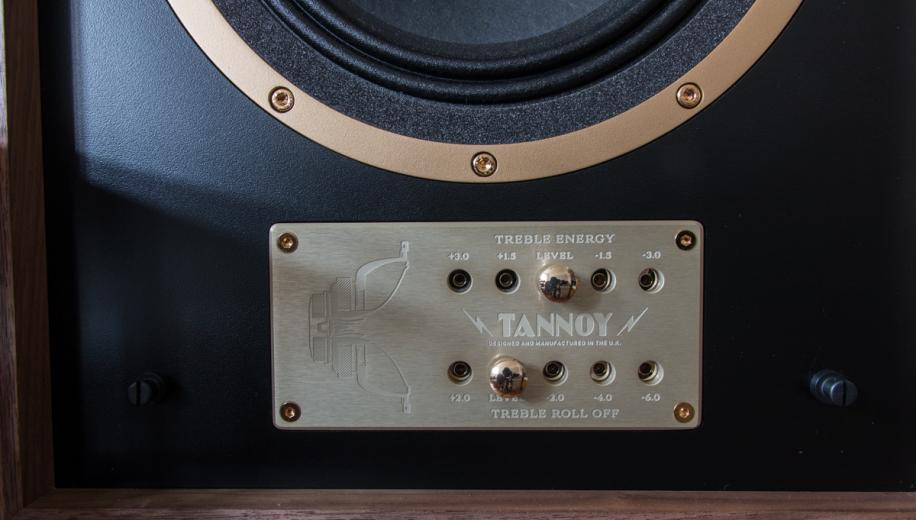 Tannoy Legacy Eaton Standmount Speaker Review