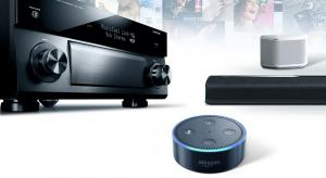Amazon Alexa coming to Yamaha MusicCast line-up in 2017