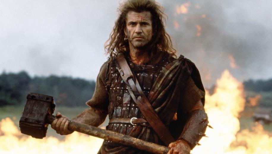 Braveheart Movie Review