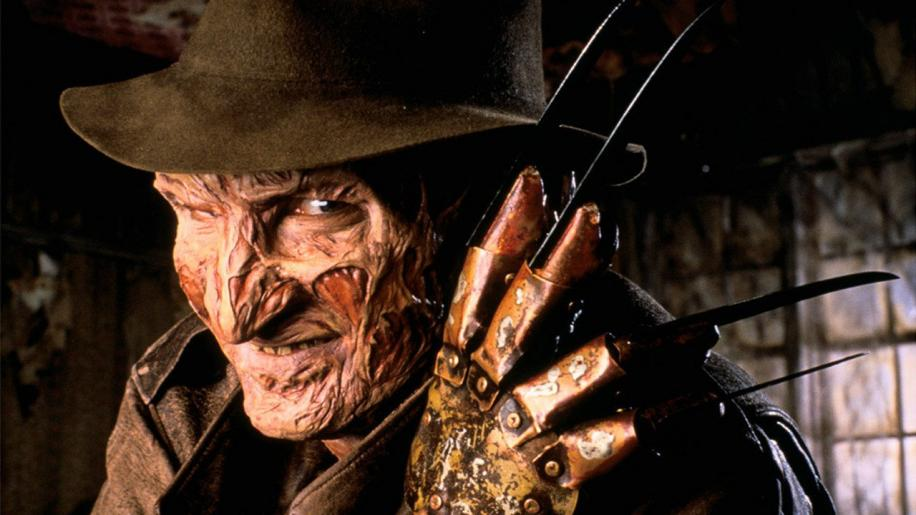 A Nightmare On Elm Street: Platinum Series DVD Review
