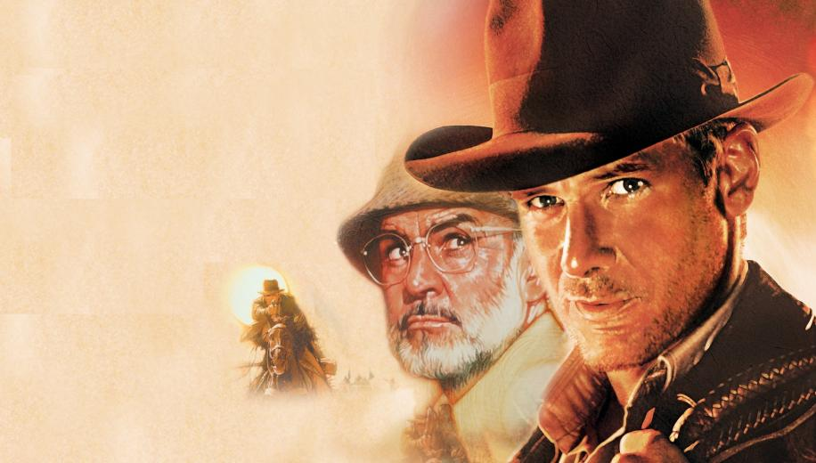 Indiana Jones and the Last Crusade 4K Blu-ray Review