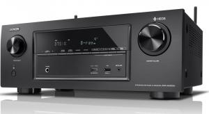 Denon announce X1400H and X2400H Networked AV Receivers