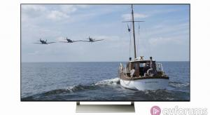 What's the best TV for motion handling?