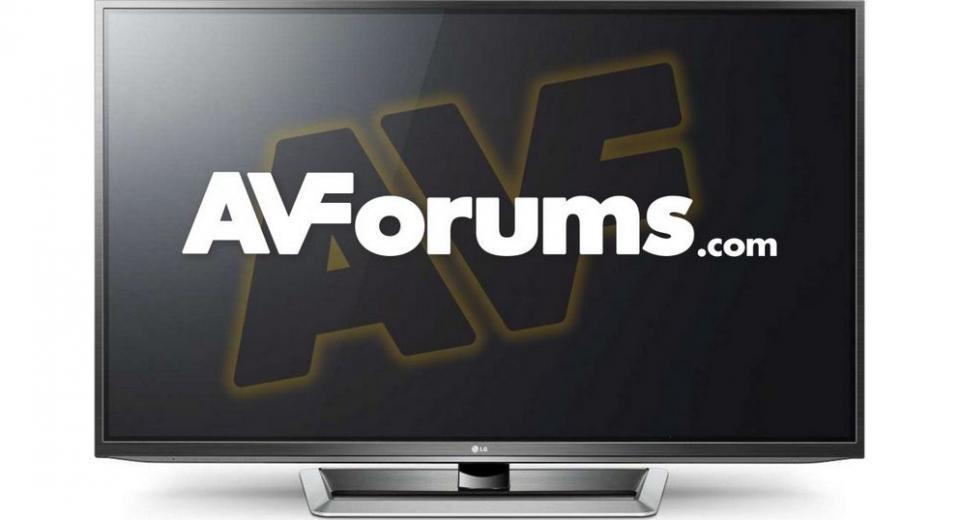 LG PM670 (50PM670T) 3D Plasma TV Review