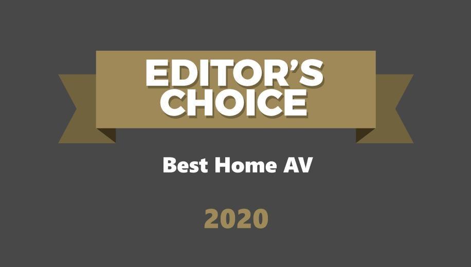 Best Home AV Products 2020 - Editor's Choice Awards