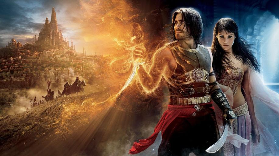 Prince of Persia: The Sands of Time Movie Review