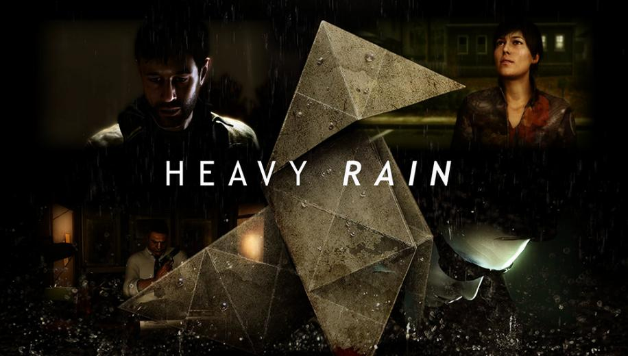PROMOTED: ShopTo's View On Heavy Rain