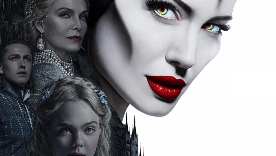 Maleficent Mistress Of Evil Review Avforums