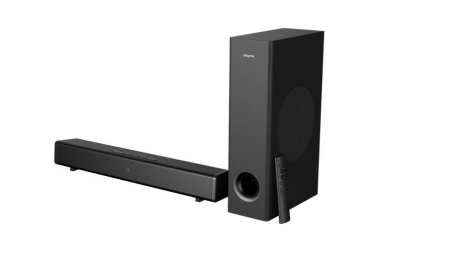Creative releases Stage 360 Soundbar