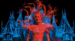 Crimson Peak Blu-ray Review