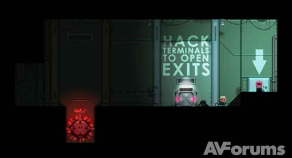 Stealth Bastard: Tactical Espionage Arsehole PC Review