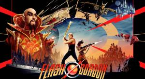 Flash Gordon 4K Blu-ray Review