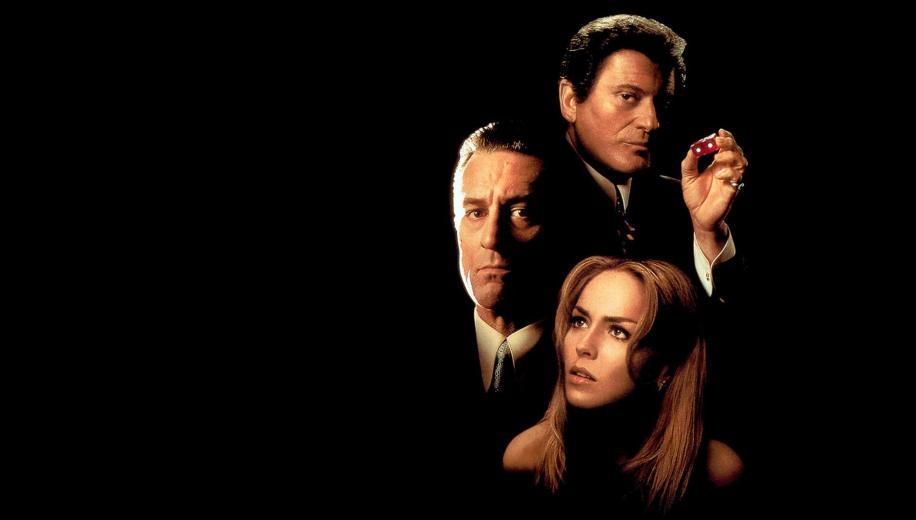 Casino 4K Blu-ray Review