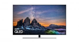 Samsung Q80R (QE55Q80R) QLED TV Review