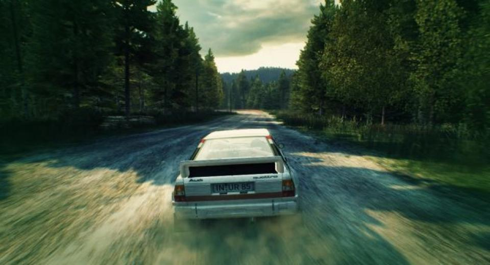 DiRT 3 Complete Edition PS3 Review
