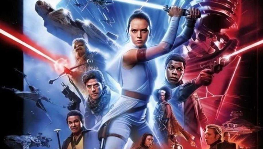 Star Wars: Episode IX - The Rise of Skywalker 4K Blu-ray Review