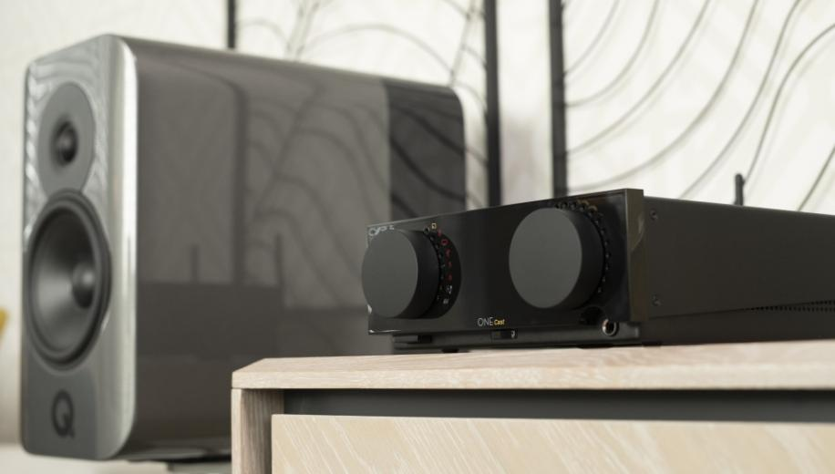 Cyrus Audio offers ONE Series home trials