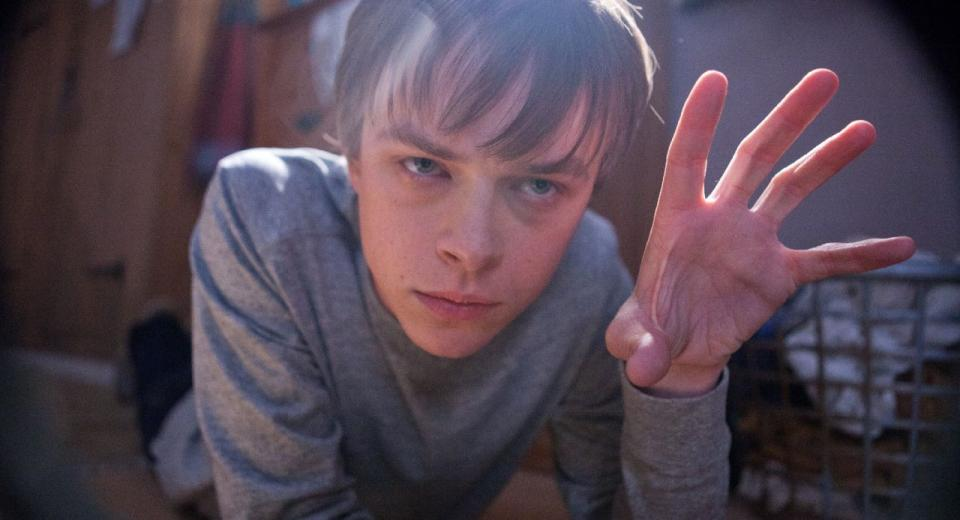 Chronicle - Extended Edition Blu-ray Review