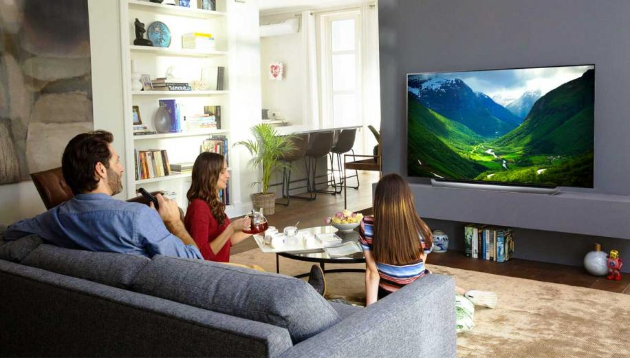 4K content eludes US viewers: survey shows