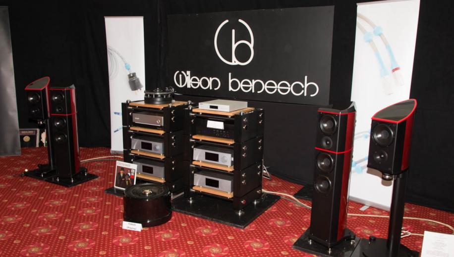 Bristol Sound and Vision 2017 HiFi Show Report