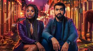 Netflix's The Lovebirds Movie Review