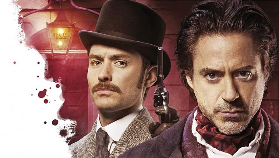 Sherlock Holmes: A Game of Shadows 4K Blu-ray Review
