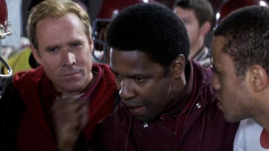 Remember The Titans:Director's Cut DVD Review