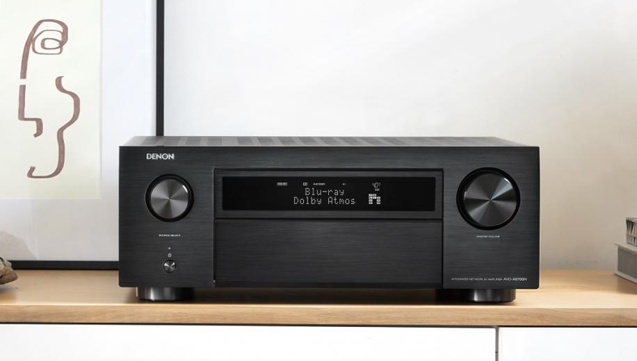 Denon and Marantz issue hardware fix for AVR 4K/120 and 8K issue
