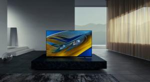 Sony launches Bravia XR A80J OLED TVs in Europe