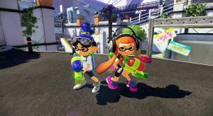 Splatoon Wii U Review