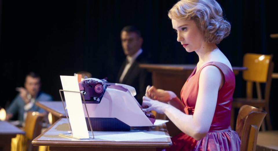 Populaire Blu-ray Review