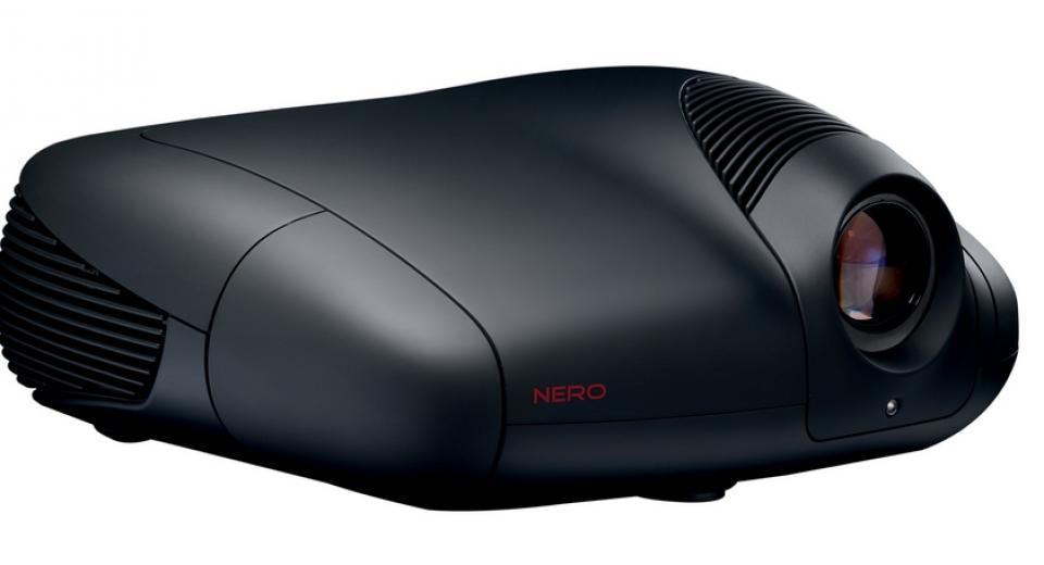 SIM2 Nero 3D-2 Single Chip DLP 3D Projector Review