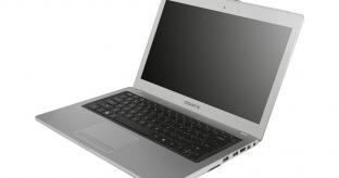 Gigabyte U2442N Ultrabook Review