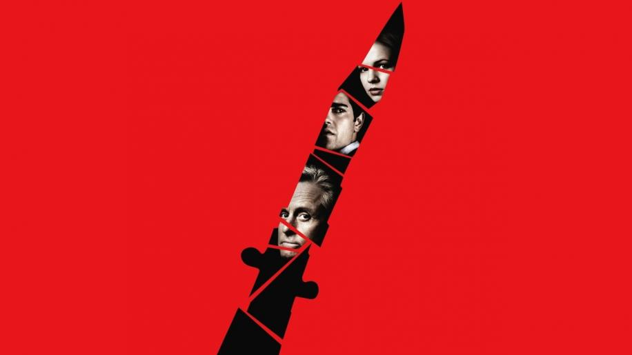 Beyond a Reasonable Doubt Movie Review